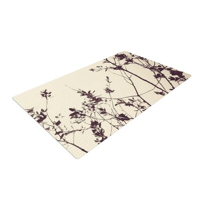 Silhouette Area Rug Rug Size: 2 x 3