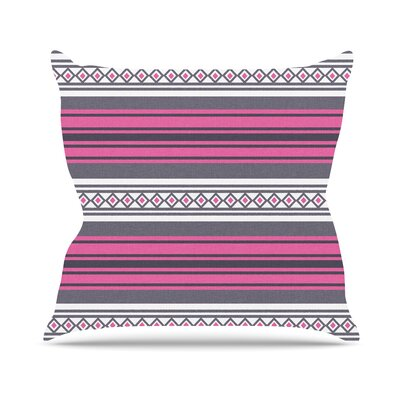 Sleepwalker Throw Pillow