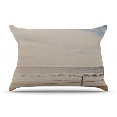 Myan Soffia Ritual Beach Pillow Case