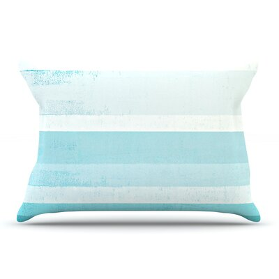 CarolLynn Tice Waves Pillow Case