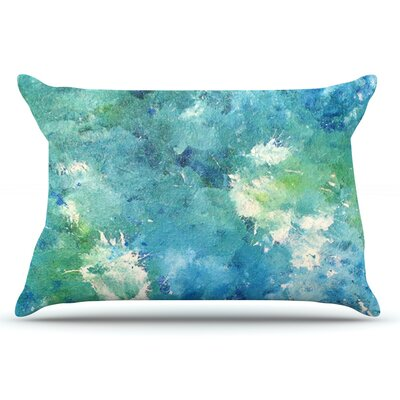 CarolLynn Tice Sporatically Pillow Case