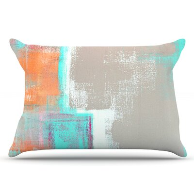 CarolLynn Tice Gifted Pillow Case