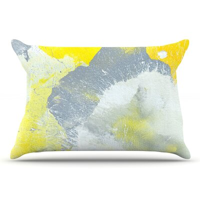 CarolLynn Tice Make A Mess Pillow Case