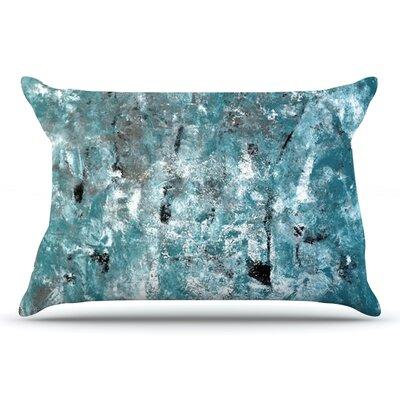 CarolLynn Tice Shuffling Pillow Case