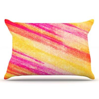 Ebi Emporium All That Jazz Pillow Case