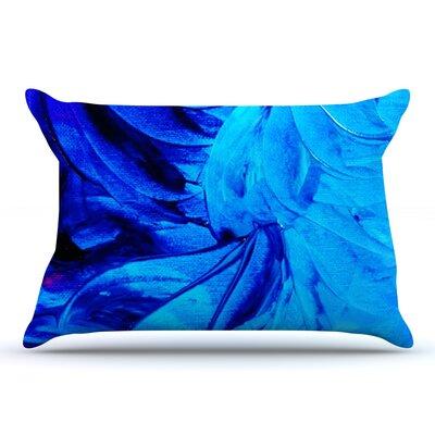 Ebi Emporium Petal Pinwheels Pillow Case