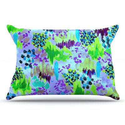 Ebi Emporium Lagoon Love Pillow Case
