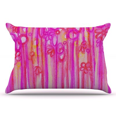 Ebi Emporium Spring Sensations Pillow Case