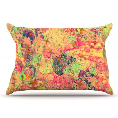 Ebi Emporium Time For Bubbly Pillow Case