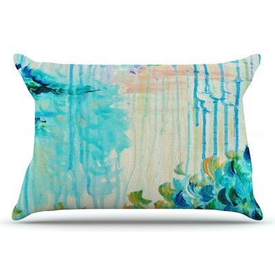 Ebi Emporium Poseidons Wrath Pillow Case