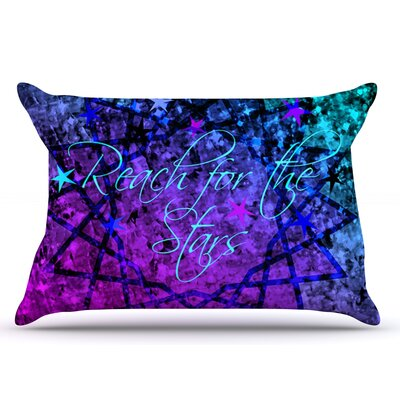 Ebi Emporium Reach For The Stars Pillow Case