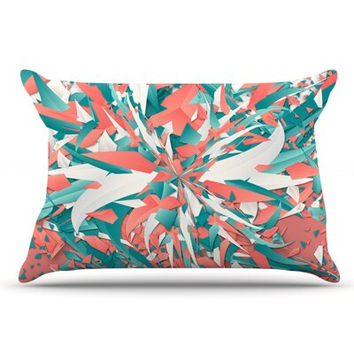 Danny Ivan Like Explosion Pillow Case
