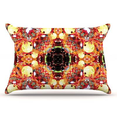 Danii Pollehn China Pillow Case