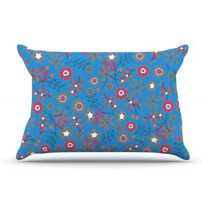 Michelle Drew Meadow Paisley Pillow Case