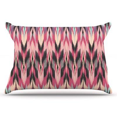 Amanda Lane Dreamhaze Tribal Pillow Case