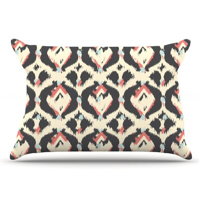 Amanda Lane Moonrise Abikat Pillow Case