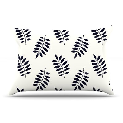 Laurie Baars Pagoda Leaf Small Pillow Case