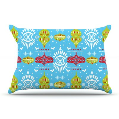 Miranda Mol Deco Row Pillow Case