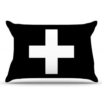 Trebam Plus Simple Pillow Case