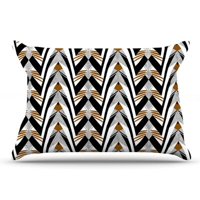Vikki Salmela 'Wings' Pillow Case