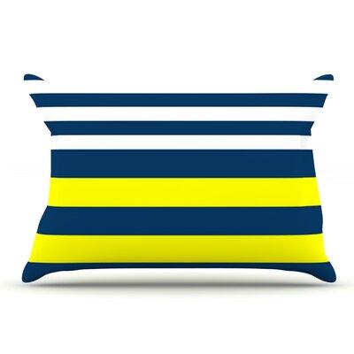 Trebam Nauticki Pillow Case