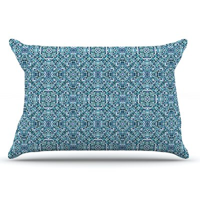 Allison Soupcoff Ocean Pillow Case