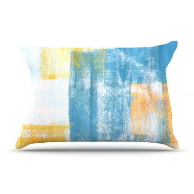 CarolLynn Tice Color Combo Pillow Case
