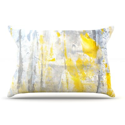 CarolLynn Tice Abstraction Pillow Case
