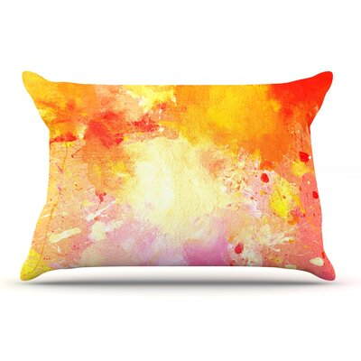 CarolLynn Tice Splash Pillow Case