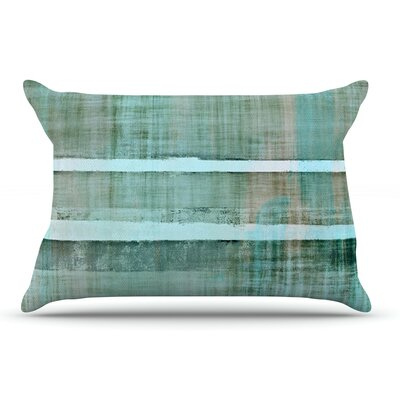 CarolLynn Tice Line Up Pillow Case