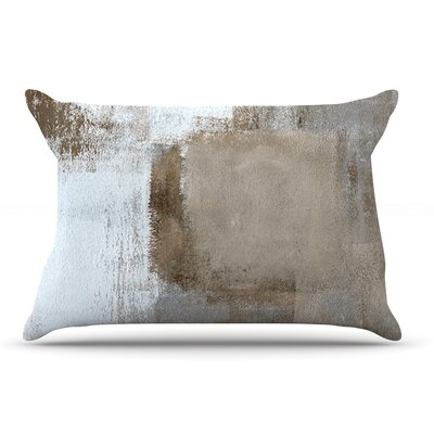 CarolLynn Tice Calm And Neutral Pillow Case