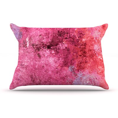 CarolLynn Tice Cotton Candy Pillow Case