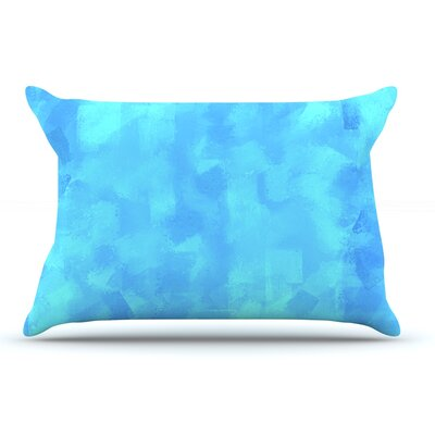CarolLynn Tice Convenience Pillow Case