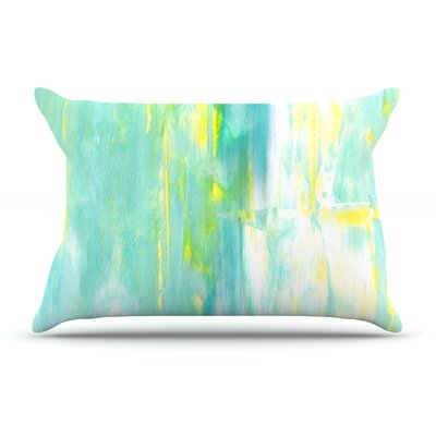 CarolLynn Tice Spring Forward Pillow Case