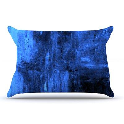 CarolLynn Tice Deep Sea Pillow Case