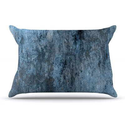 CarolLynn Tice Familiar Dark Pillow Case