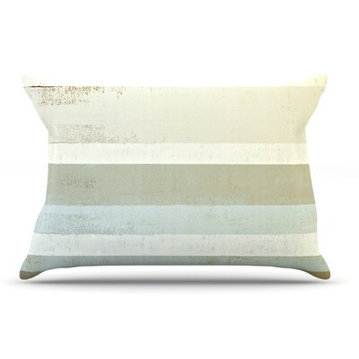 CarolLynn Tice Invent Neutral Pillow Case