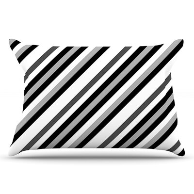 Trebam Kos Diagonal Pillow Case