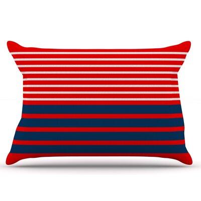 Trebam Nauticki Lines Pillow Case