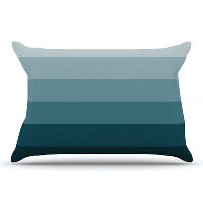 Trebam Cijan Pillow Case