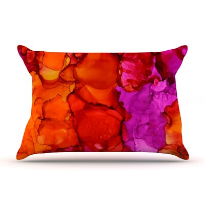 Claire Day Fierce Pillow Case