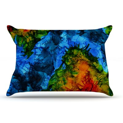Claire Day Flow Pillow Case