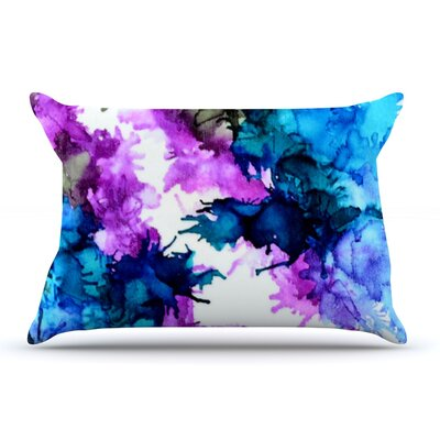 Claire Day Utopia Pillow Case