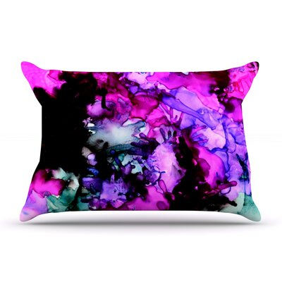 Claire Day Siren Pillow Case