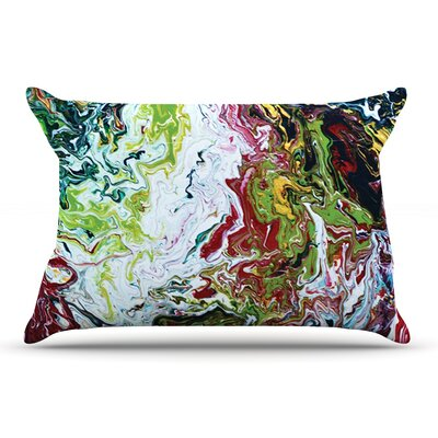 Claire Day Chaos Pillow Case