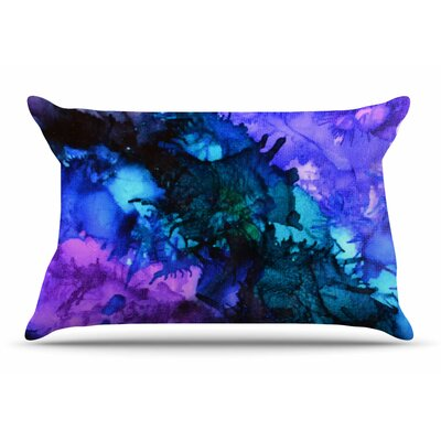 Claire Day Soul Searching Pillow Case