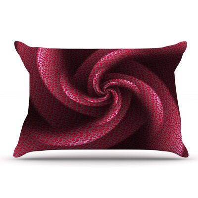 Michael Sussna IsabellaS Pinwheel Pillow Case