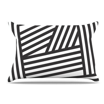 Louise Machado Stripes Pillow Case