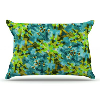 Michael Sussna Pollenesia Pillow Case