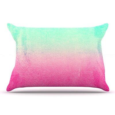 Monika Strigel Sunny Melon Pillow Case